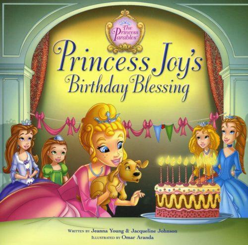 princess joy