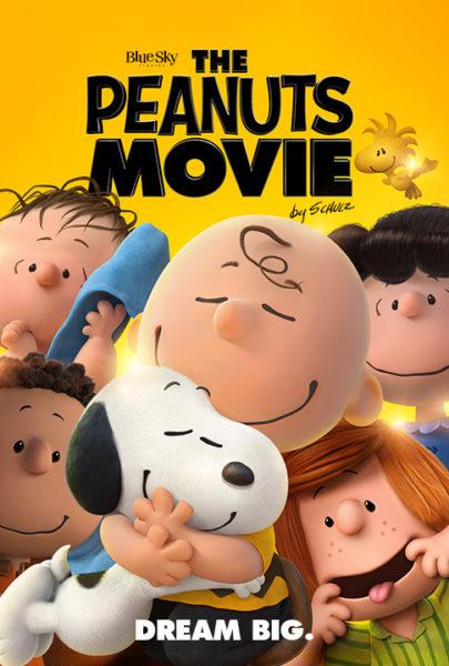 the-peanuts